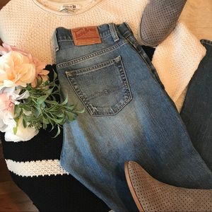 🍁Lucky Brand Bootcut Jeans